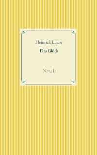 Cover Das Glück