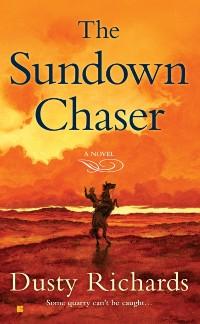 Cover Sundown Chaser
