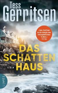 Cover Das Schattenhaus
