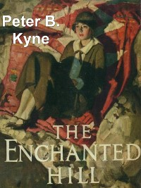 Cover The Enchanted Hill