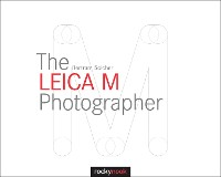 Cover The Leica M Photographer