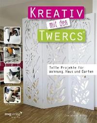 Cover Kreativ mit den Twercs®