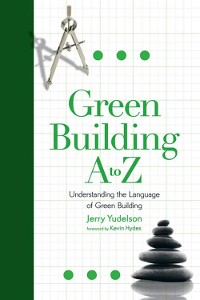 Cover Green Building A to Z
