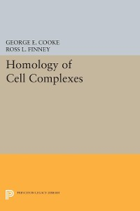 Cover Homology of Cell Complexes