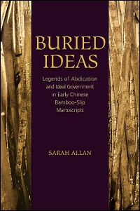 Cover Buried Ideas