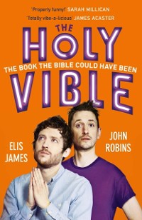 Cover Elis and John Present the Holy Vible