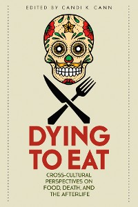 Cover Dying to Eat