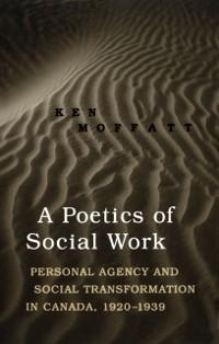 Cover Poetics of Social Work