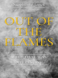 Cover Out of the Flames