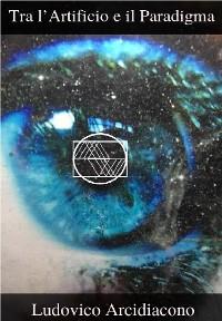 Cover Tra l'Artificio e il Paradigma