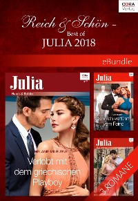 Cover Reich & Schön - Best of Julia 2018