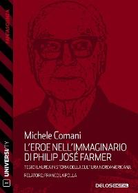 Cover L'eroe nell'immaginario di Philip José Farmer