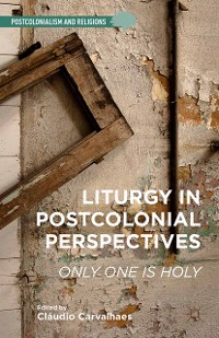 Cover Liturgy in Postcolonial Perspectives