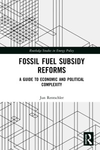 Cover Fossil Fuel Subsidy Reforms