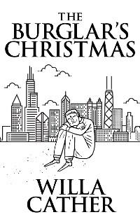 Cover The Burglar's Christmas