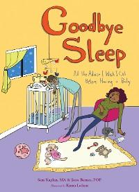 Cover Goodbye Sleep