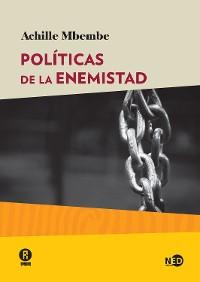 Cover Políticas de la enemistad