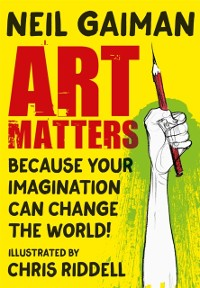 Cover Art Matters