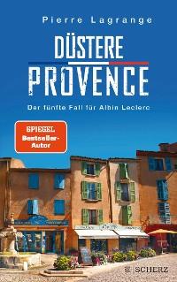 Cover Düstere Provence