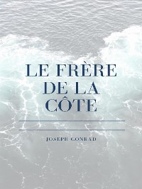 Cover Le Frère de la Côte
