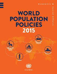 Cover World Population Policies 2015