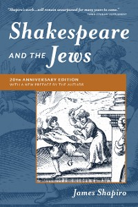 Cover Shakespeare and the Jews