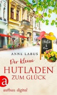 Cover Der kleine Hutladen zum Glück