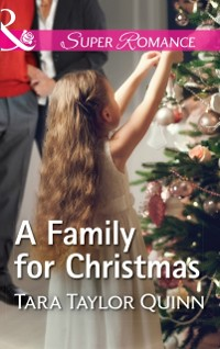 Cover Family For Christmas
