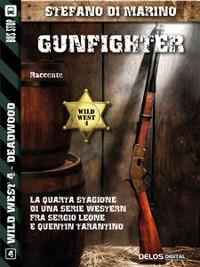 Cover Gunfighter