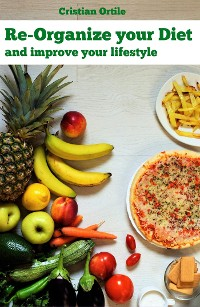 Cover Re-organize your diet