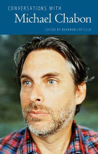 Cover Conversations with Michael Chabon
