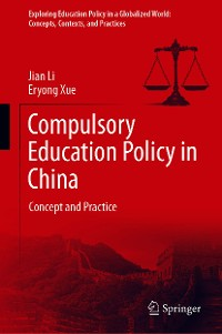 Cover Compulsory Education Policy in China