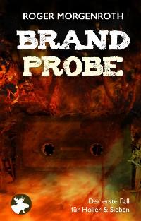 Cover Brandprobe