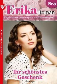 Cover Erika Roman 3 – Liebesroman