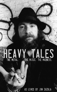Cover Heavy Tales