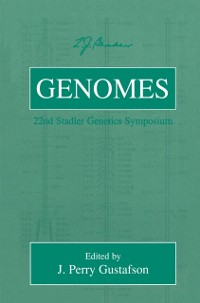 Cover Genomes