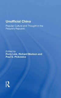 Cover Unofficial China