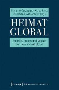 Cover Heimat global