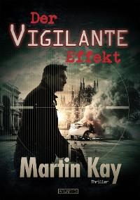 Cover Der Vigilante-Effekt