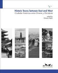 Cover Historic Towns between East and West