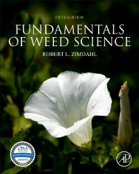 Cover Fundamentals of Weed Science
