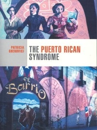 Cover The Puerto Rican Syndrome