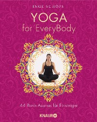 Cover Yoga for EveryBody