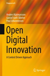 Cover Open Digital Innovation