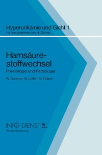 Cover Harnsaurestoffwechsel