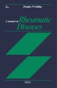 Cover Synopsis of Rheumatic Diseases