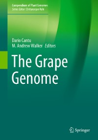 Cover The Grape Genome