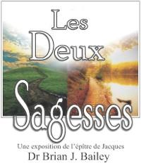 Cover Deux Sagesses Jacques