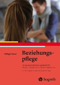 Cover Beziehungspflege
