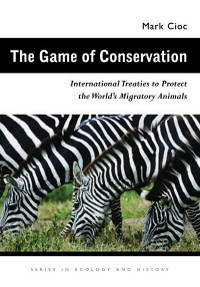 Cover The Game of Conservation